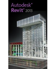 Autodesk Revit Architecture 2013
