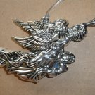 Living Quarters Angel Ornaments - set of 3