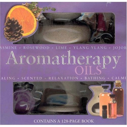 Aromatherapy 2007 by Art Creative