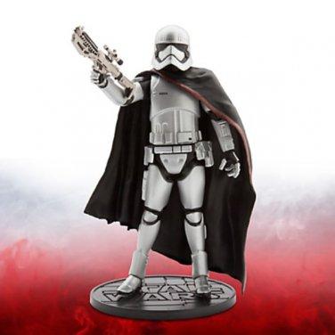 Star Wars Force Awakens ELITE SERIES CAPTAIN PHASMA Die Cast