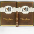 A MEN Angel Men Pure Havane Thierry Mugler EDT 1.2 ml .04 oz SPRAY Sample x 2pc