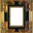 GORGEOUS VINTAGE STYLE ROYAL NOIR PICTURE FRAME,11'' X 13''-5'' X 7'' PHOTO.