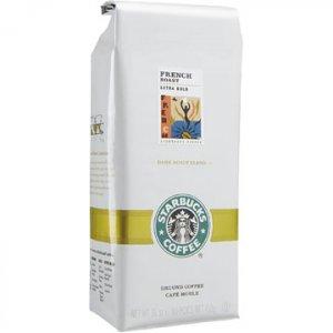 1 Lb. Starbucks