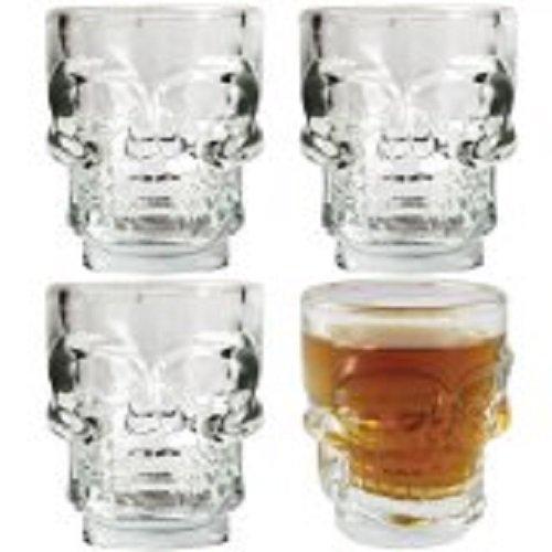 (Kikkerland) Shot Glasses