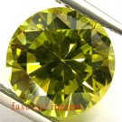 100.15CT BIG ELEGANT STUNNING ROUND GREEN ZIRCON