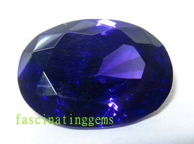 20.00CT CHARMING BEAUTIFUL PURPLE&GREEN OVAL ZIRCON