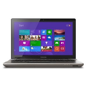 "Toshiba Satellite L55-A5284NR 15.6"" Laptop PC Portable Mobile Notebook Computer PSKLAU-00H015"