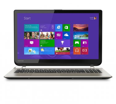 Toshiba Satellite S70-BST2GX2 Laptop Notebook Windows 8