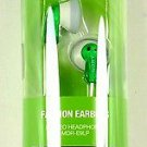 MDRE9LP/GRN SONY Earbuds/Earphones(Green) for mp3/tablet/laptop/phone