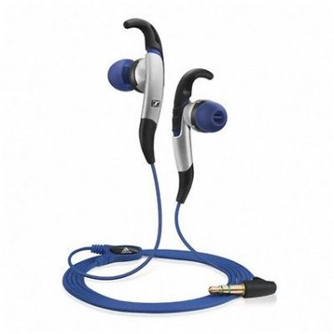Sennheiser CX 685 Sports Max Ruggedness And Durability Water Resistant Earphones