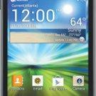 LG Escape, Black 4GB (AT&T)