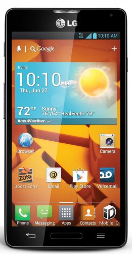LG Optimus F7 (Boost Mobile)