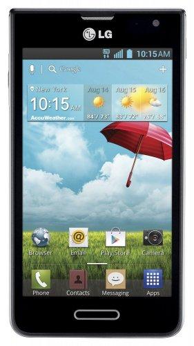 LG Optimus F3 (T-Mobile)