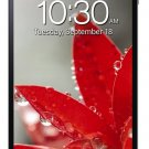 LG Optimus G E971 32GB Unlocked GSM 4G LTE Quad-Core Android Smartphone - Black