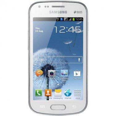 Samsung Galaxy S DUOS S7562 Unlocked GSM Phone