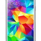 Samsung Galaxy S5 G900H 16GB Unlocked GSM Octa-Core Android Smartphone - White