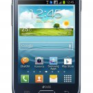 Samsung Galaxy Young S6310i 3G 900/2100 (Deep Blue)