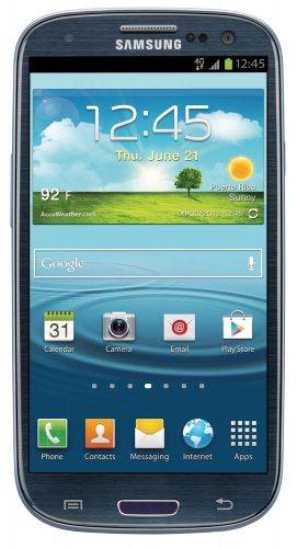 Samsung Galaxy S3 I747 16GB AT&T Unlocked