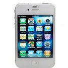Apple iPhone 4 - 8GB - White (Sprint) Smartphone