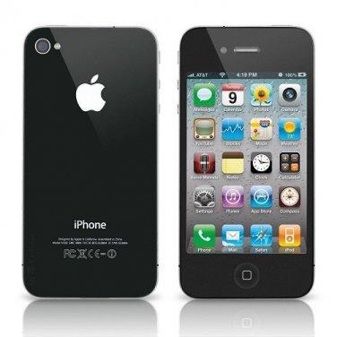 Apple iPhone 4s - 64GB - Black (Sprint) Smartphone
