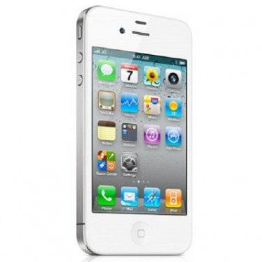 Apple iPhone 4 - 16GB - White ( Unlocked) Smartphone - MC604LL/A