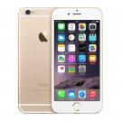 Apple iPhone 6 128GB Verizon Gold Smartphone A1549 4G LTE iOS 8 CDMA No-Contract Mobile Cellphone