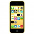 Apple iPhone 5c 8GB AT&T Yellow Smartphone iOS 8 GSM A1532 4G LTE No Contract Mobile Cellular Phone
