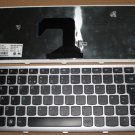 Lenovo U410 Keyboard Model T3C1-UK 25203730 AELZ8E00110 9Z.N7GSQ.A0U NSK-BCASQ UK Layout