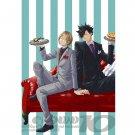 [ALEGRE.] CLOWD 10 – Haikyu!! Dj [JP] | Japanese FanBook | Haikyu Doujin | Manga |