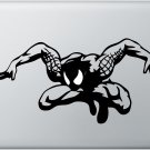 Spiderman Decal Sticker Skin for Apple MacBook Pro Air Mac
