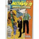 WORLD OF METROPOLIS DC COMICS #1