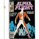 ALPHA FLIGHT #11 MARVEL COMICS