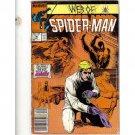 SPIDERMAN #30 SEPT. 1987