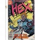 HEX #9 MAY 1986