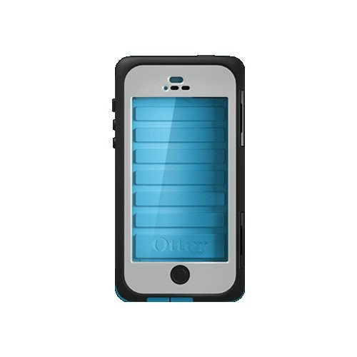Otterbox Armor Series for Iphone 5 - Arctic