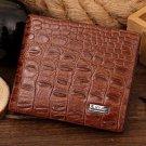 wallet for men, Genuine Leather