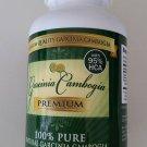 Garcinia Cambogia premium extract with 95% HCA Capsules 60 100%Vegetarian