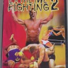 EXTREME FIGHTING 2 BATTLECAGE DVD (2004)