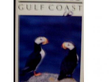 ALASKA'S GULF COAST (VHS)
