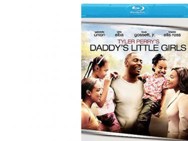 Tyler Perry's DADDY'S LITTLE GIRLS (DVD, 2006)
