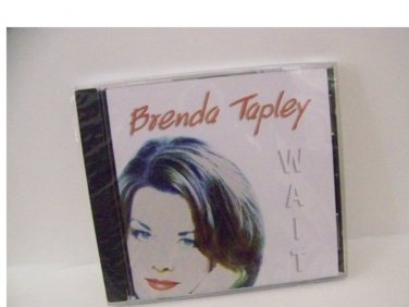 Wait by Brenda Taply (CD1998)