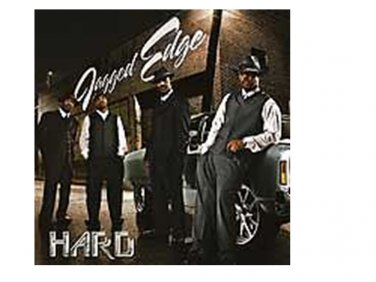 Jagged Edge Hard (CD,2003)