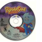 GENERAL MILLS PC CD-ROM GAME PAJAMA SAM NO NEED TO HIDE WHEN IT'S DARK OUTSIDE (CD-ROM2003  )