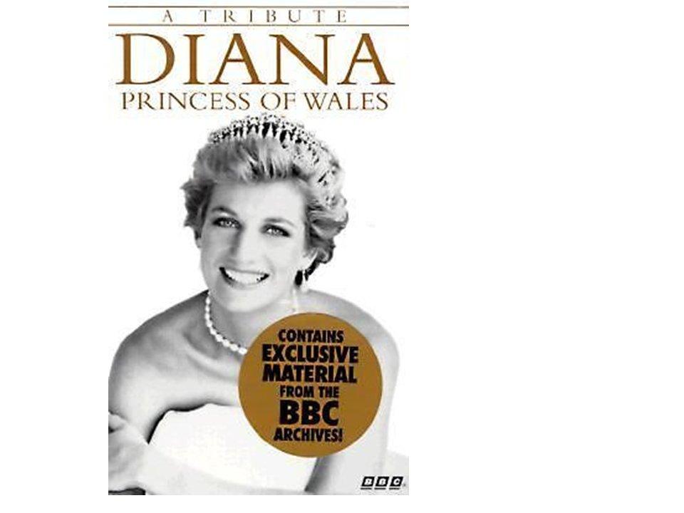 A Tribute: Diana Princess of Wells (Audio Cassette, 1997)