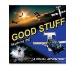 Good Stuff Skydiving Joe Jennings (Director, Writer) Format: DVD