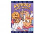 Arthur - Scary Stories [VHS] Melissa Altro (Actor), Jodie Resther (Actor)