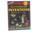 Inventions: Projects in Electricity by ELECTROWIZARD