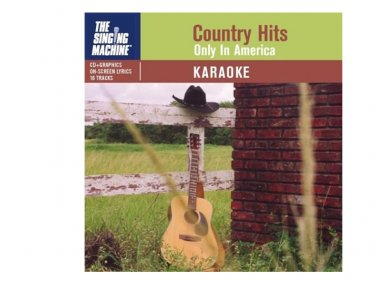 Karaoke: Only in America Charity item