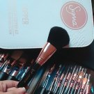 Complete Brush Extravaganza Copper Makeup Brush Set