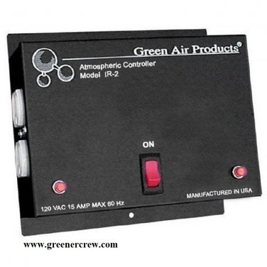 Green Air IR-2 Relay Atmospheric Controller